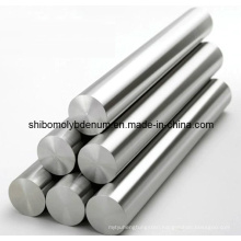 Polished Molybdenum Rods for High Temperature Furnace