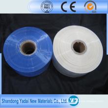 Película tubular de película BOPP para embalaje Película retráctil / Película estirable impermeabilizante