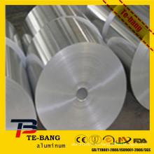 Papel adhesivo papel de aluminio