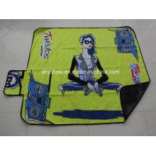 Full-Size-gedruckte Picknick-Decke (SSB0168)