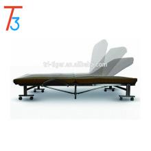 Moda barata multi-purpose móveis sofá tecido dobrável sofá-cama