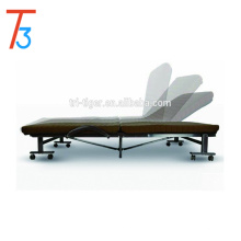Cheap мода многофункциональная мебель диван ткань раскладной диван-кровать
