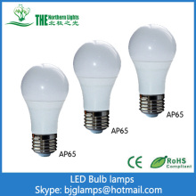 10w LED Bulb Lights Price of European Factories