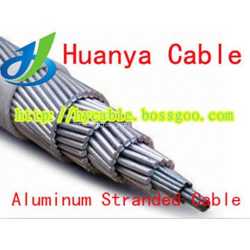 Câble torsadé en aluminium