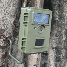 Economical Stealth Trail Camera
