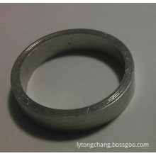 99.95% Purity Tungsten Ring Dia17mm