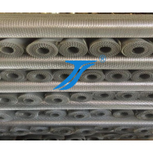 304 Diamond Mesh Expanded Metal/Stainless Steel Expanded Metal Mesh