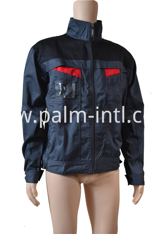 Polyester/Cotton Jacket