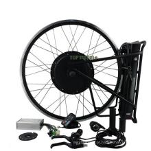 Top CE Barato 20 polegada 48 V kit de conversão de bicicleta elétrica