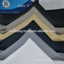 Twill 3/1 65% Polyester+35%Cotton Combed- FABRIC FOR TROUSERS, COVER, SHEET