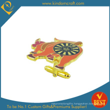 Metal Cufflinks/Fashion Cufflinks (JN-N06)