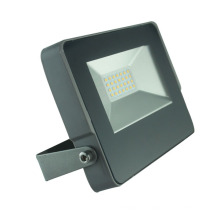 CE & RoHS & ERP certifié--plastique + Alu. 30W 2400lm Slim Flood Light