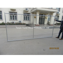 Anping Factory Backyard Steel Welded Wire Fence Panel, PVC Coated Welded Wire Fence Panels, Galvanized Cattle Fence Panels
