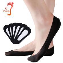 Damen Unsichtbare Socken ballerina sneaker socken