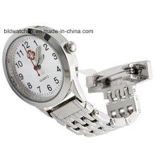Relojes personalizados Fob para estudiantes de enfermería