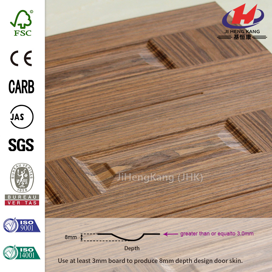 Good Sale Ash Veneer Door Skin