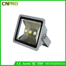 La luz de inundación al aire libre de 150W LED con a presión fundición de aluminio