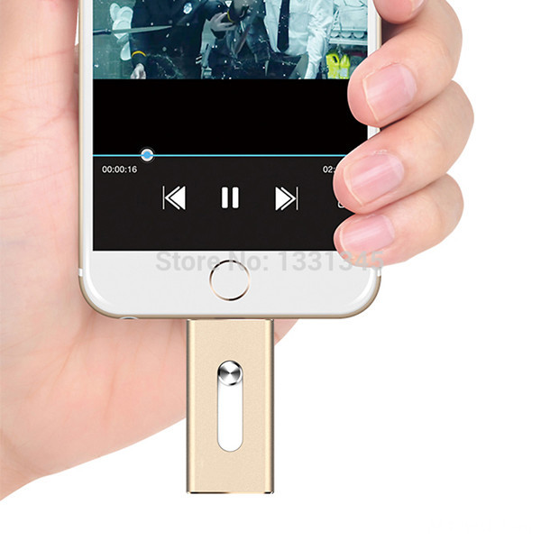 OTG Usb Flash Drive