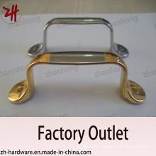 Factory Direct Sale Zinc Alloy Cabinet Handle Furniture Handle (ZH-1136)