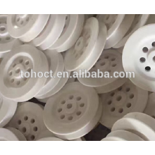 Best selling Alumina Al2O3 ceramic Rings