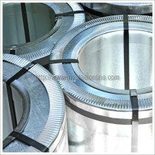 Hormigón húmedo aplicable Galvalume bobina