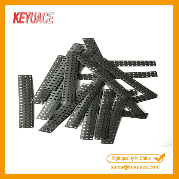 Perforated Heat Shrinkable Tube