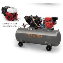 compresor de aire de la gasolina de la alta presión 12.5bar 13hp