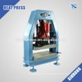 20T Jack FJXHB5-N1 Hidráulica y prensa neumática del calor de la resina para la venta