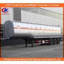 40t Asphalt Tanker Trailer for 40ton Bitumen transportation Trailer