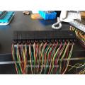 Clasificador de color Recambios Separador de color Electroválvula Eyector