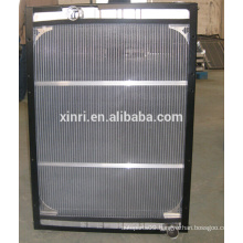 China heavy truck steyr styer radiator WG9725530050 nz9725530050