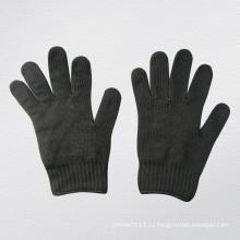 Металлическая Сетка Анти-Вырезать Защитные Перчатки-2354
