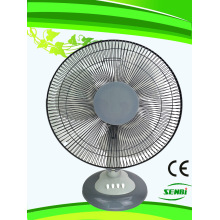 AC110V Solar Table Fan (SB-T-AC12B)