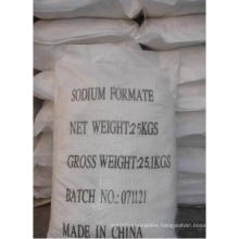 Factory Festival Promotion Sodium Formate 97%, 95%, 93%