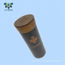 Части точности CNC филируя поворачивая подвергая механической обработке алюминиевые поворачивая / выполненный на заказ механический цех cnc в поворачивать фарфора анодированный алюминием