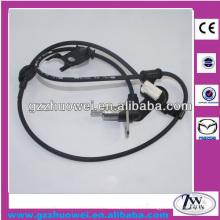 Sensor de velocidad de rueda trasera ABS de alta calidad para Mazda Premancy CP C100-43-71Y (RH) / C100-43-72Y (LH)