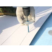 Tpo Waterproofing Membrane / Waterproof Material