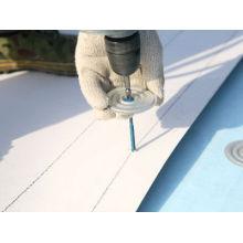Tpo Waterproofing Membrane / Waterproof Material