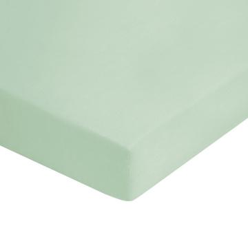 waschbar ausgestattet Crib Sheet Matratzenschoner elastisch fit für Jungen & Mädchen Spannbettlaken
