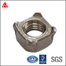 high strengh steel weld nut