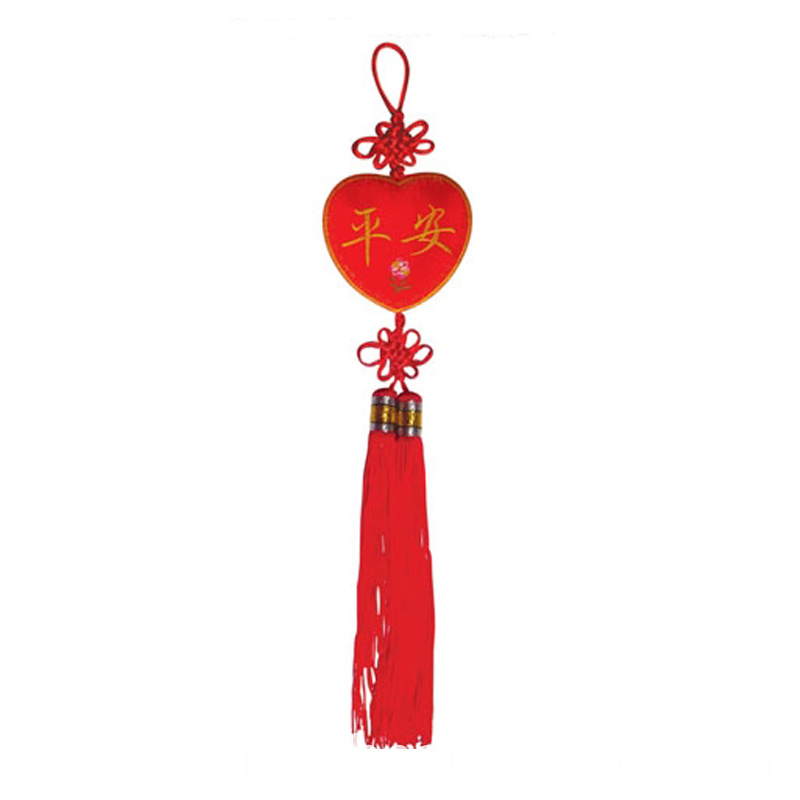 chinese decorative knots