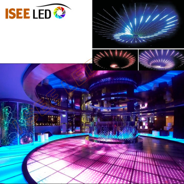 Commerce de gros DMX RGB Led Mini Bar Light