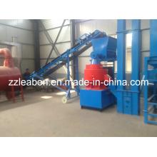 6mm, 8mm, 10mm Pellet Mühle Maschine, Holz Sägemehl Biomasse Pellet Mühle Maschine mit CE