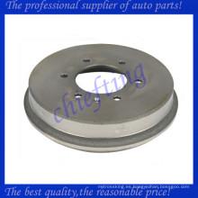 DB4136 BF254 8942268291 568062 E3FZ1107B mejores tambores de freno para opel campo