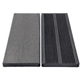 China good quality outdoor wpc decking flooring systems