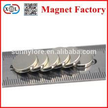 wholesale disc ndfeb 22mm magnet button
