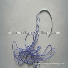 Suture chirurgicale non absorbable