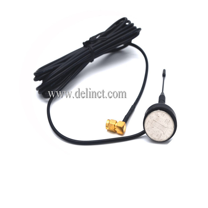 4G Antenna with Magnet Mounting