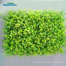 Silk Artificial Plant Grass Wall