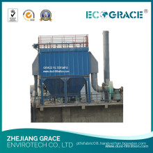 Dust Removal Equipment Bag Filter (GRCOO1)